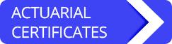 Actuarial Certificates